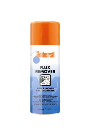 Ambersil Flux Remover and Degreaser