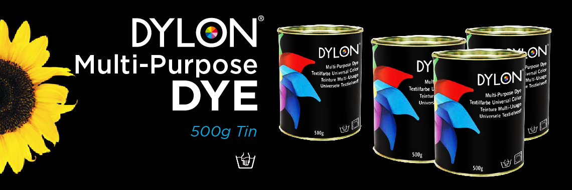 DylonMulti Purpose Dyes