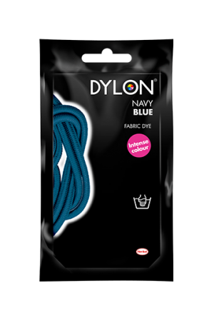 Dylon Hand Dye - Navy Blue