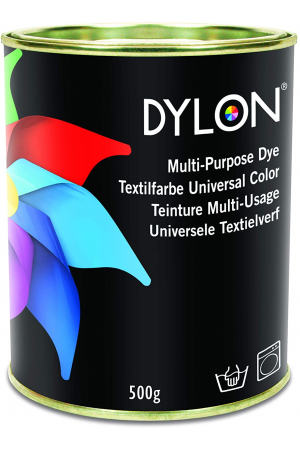 Dylon Multi Purpose Dye - Olive Green - 500g