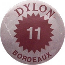 Dylon Multi Purpose Dyes Bordeaux 11