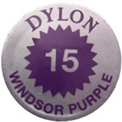 Dylon Multi Purpose Dyes Windsor Purple 15