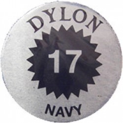 Dylon Multi Purpose Dyes - Navy 17