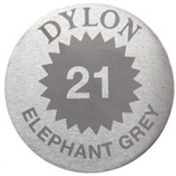 Dylon Multi Purpose Dyes - Elephant Grey 21