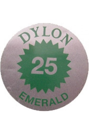 Dylon Multi Purpose Dyes - Emerald 25