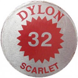 Dylon Multi Purpose Dyes - Scarlet 32