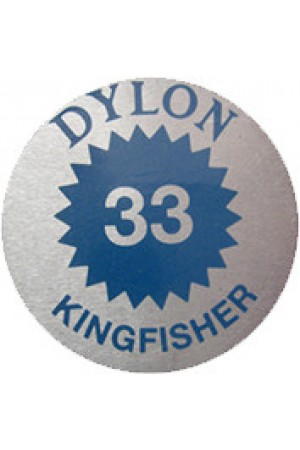 Dylon Multi Purpose Dyes - Kingfisher 33