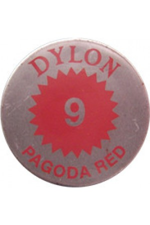 Dylon Multi Purpose Dyes - Pagoda Red 9