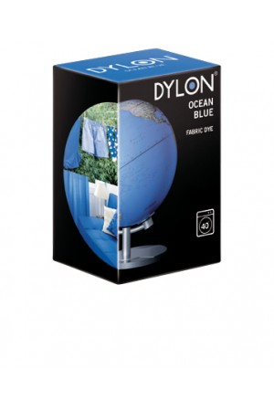 Dylon Machine Dye - Ocean Blue