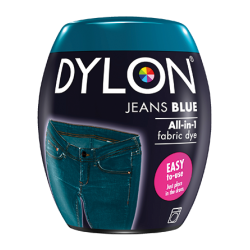 Dylon Machine Dye Pod - Jeans Blue 41