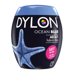 Dylon Machine Dye Pod - Ocean Blue 26