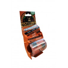 Gorilla Packaging Tapes