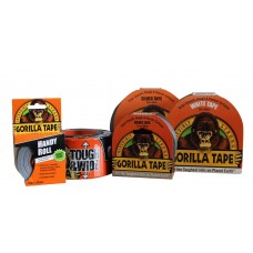 Gorilla Standard Tapes