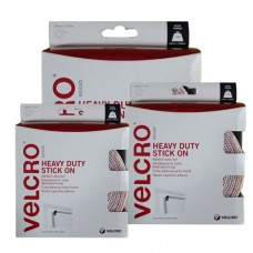 Velcro Heavy Duty Stick On Tapes
