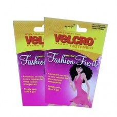 Velcro Fashion Fix-It (19mm x 50mm x 20)