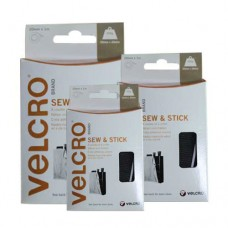 Velcro Sew and Stick