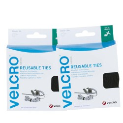 Velcro Re-usable Ties / Cut To Length  (formerly Self Gripping Ties)