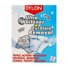 Dylon Ultra Whitener and Oxi Stain Remover