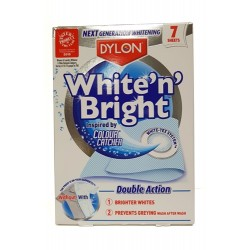 Dylon White n Bright - 7 Sachets